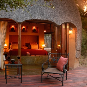 Hoyo Hoyo Safari Lodge Accommodation