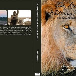 Kruger National Park Books For Sale Online
