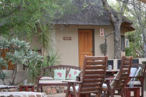 Leopards View Accommodation Chalets