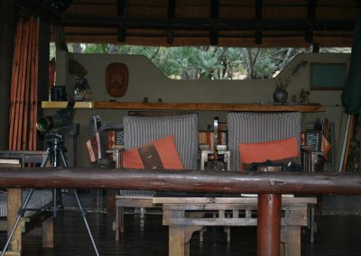 Bar Area And Boma