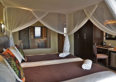 Mjejane River Lodge Accommodation