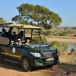 Mjejane River Lodge Activities