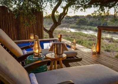 Narina Lodge Sundowners
