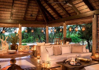 River Lodge Boma