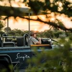 Singita Lebombo Lodge Activities