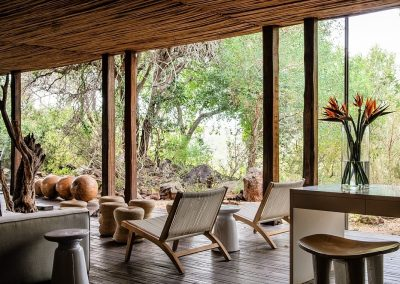 Singita Lebombo Lodge Relaxtion