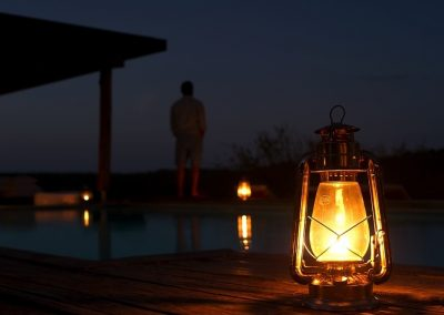 Singita Sweni Lodge Stargazing