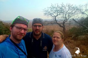 Stories Of The Kruger Team At Nkumbe