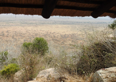 Nkumbe Lookout Point Kruger National Park