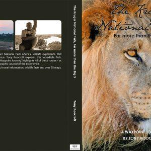 Kruger National Park Books For Sale Online