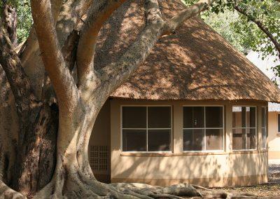 Kruger Park Rest Camps