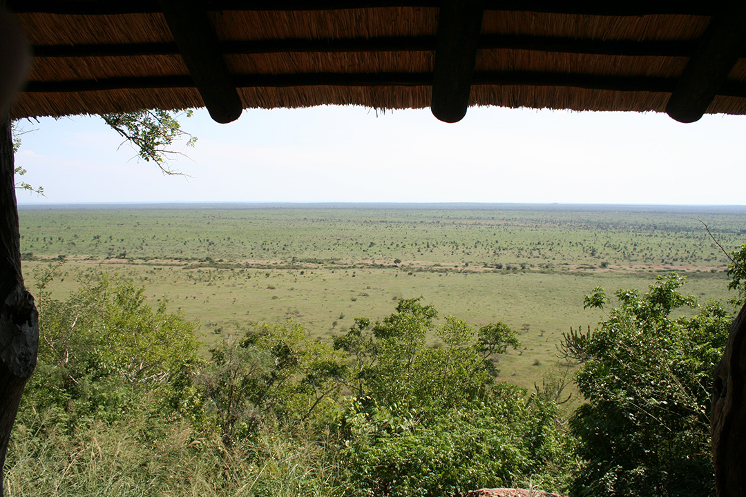 Kruger Park Places Nkumbe Lookout Point • Stories Of The Kruger