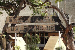 Malelane Gate Kruger National Park