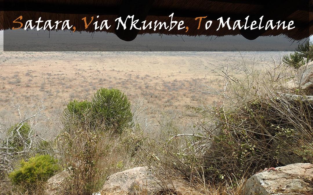 Satara To Malelane